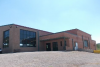 Edifici Poliesportiu municipal