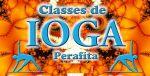 Classes de ioga