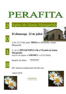 Aplec Santa Margarida