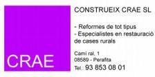 Construeix CRAE