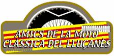 Amics de la Moto Clàssica del Lluçanès