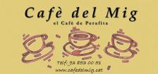 Cafè del mig